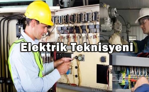 elektrikteknisyeni