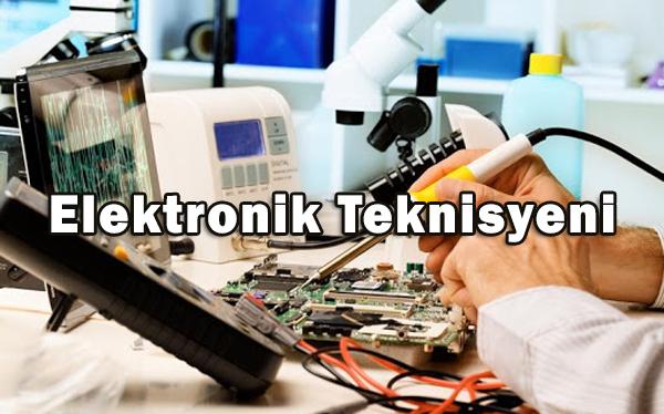 elektronikteknisyeni